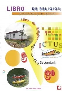 Libro de Religión (Jesucristo y su Iglesia)