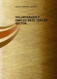 VOLUNTARIADO Y EMPLEO EN EL TERCER SECTOR