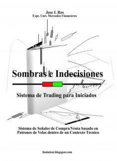 Sistema de Trading Sombras e Indecisiones. Señales de Compra/Venta