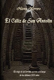 El Cáliz de San Antolín