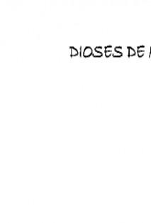 DIOSES DE METAL