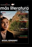 Más Literatura - nº 4 - Octubre 2010