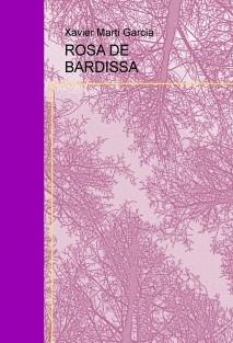 ROSA DE BARDISSA