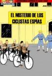 El misterio de los ciclistas espías