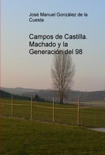 Campos de Castilla. Machado y la Generación del 98