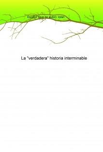 "La ""verdadera"" historia interminable"