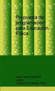 Propuesta de programación para Educación Física