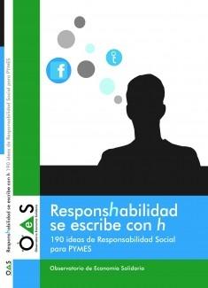 Responshabilidad se escribe con h