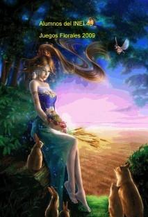 Juegos Florales 2009 - INEI 46