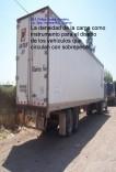 La densidad de la carga como instrumento para el diseño de los vehículos que circulan con sobrepeso