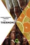 Recetas de carne, pescado y bebidas para thermomix