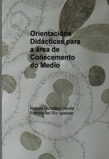 Orientacións Didácticas para a área de Coñecemento do Medio
