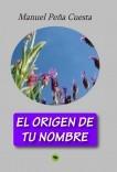 EL ORIGEN DE TU NOMBRE