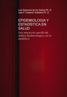 EPIDEMIOLOGIA Y ESTADÍSTICA EN SALUD