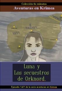 Luna y los secuestros de Orknord