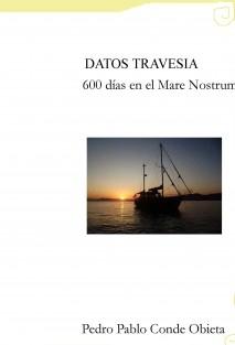 Travesía de leyenda 600 días de navegación