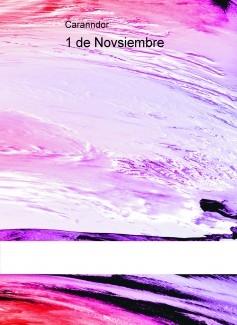 1 de Novsiembre
