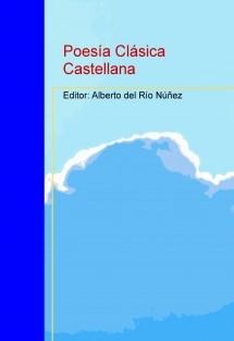 Poesía Clásica Castellana