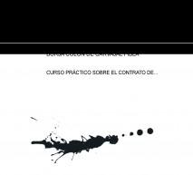 Curso práctico sobre el contrato de colaboración público-privada: orígenes, régimen jurídico y perspectivas de futuro