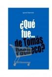 ¿Qué fue de Tomás Pacheco?