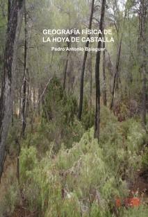 GEOGRAFÍA FÍSICA DE LA HOYA DE CASTALLA