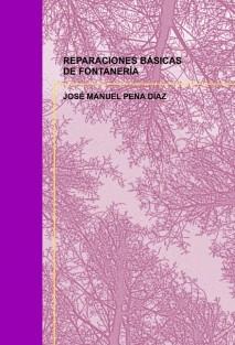 REPARACIONES BÁSICAS DE FONTANERÍA