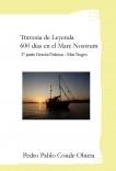 Travesía de Leyenda 600 días de navegación Grecia / Ucrania