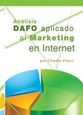 Análisis DAFO aplicado al Marketing en Internet