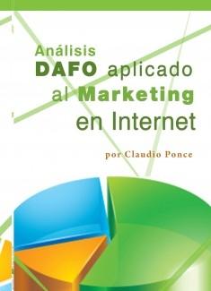 Análisis DAFO aplicado al Marketing en Internet