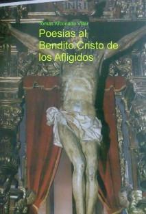 Poesias al bendito Cristo de los Afligidos