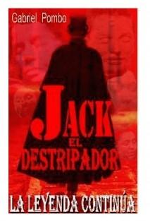 Jack el Destripador. La leyenda continúa.