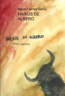 HAIKUS DE ALBERO
