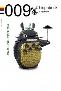 Hispabrick Magazine 009 English Edition