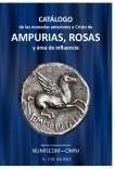 Catálogo de las monedas anteriores a Cristo de AMPURIAS, ROSAS y área de influencia