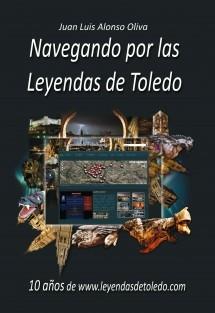 Navegando por las Leyendas de Toledo