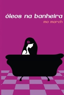 Óleos na banheira