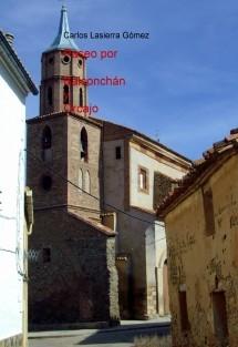 Paseo por Balconchán y Orcajo
