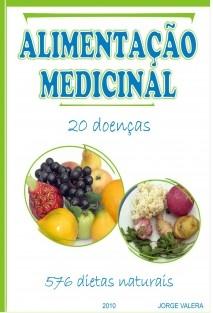 ALIMENTAÇAO MEDICINAL 20 doenças, 576 dietas naturales acidez, acne, comidas afrodisiacas, alergias, amigdalite, anemia ferropenica, anorexia, asma, bronquites, diarréia, constipação, faringitis, gastrite, influenza, herpes, fígado, gorduroso, prost