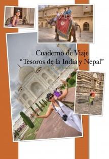 Tesoros de La India y Nepal