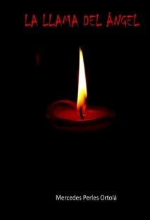 La llama del ángel