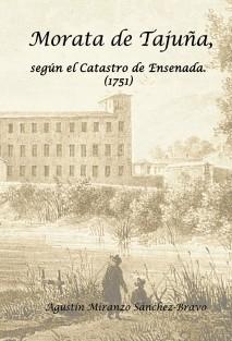 Morata de Tajuña, según el Catastro de Ensenada (1751)