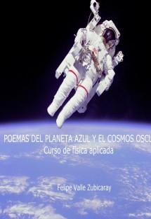 Poemas del planeta azul y el cosmos oscuro