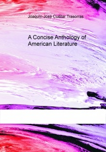 A Concise Anthology of American Literature
