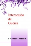 Intercessão de Guerra