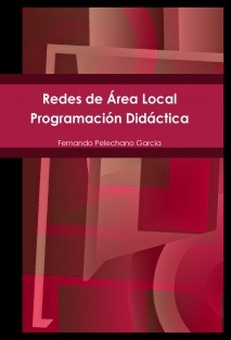 Redes de Área Local Programación Didáctica