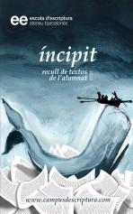 Libro íncipit 2010 (català-castellà), autor Escola d'Escriptura (Ateneu Barcelonès)
