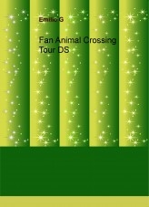 Fan Animal Crossing Tour DS