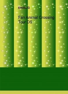 Fan Animal Crossing Tour DS