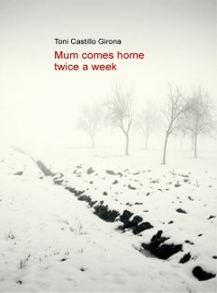 Mum comes home twice a week