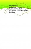 KAMARIA  Una princesa negra en Las Antillas
